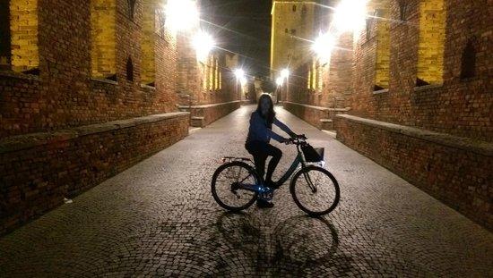 Bike Evolution S. Zeno: Bike Evolution
