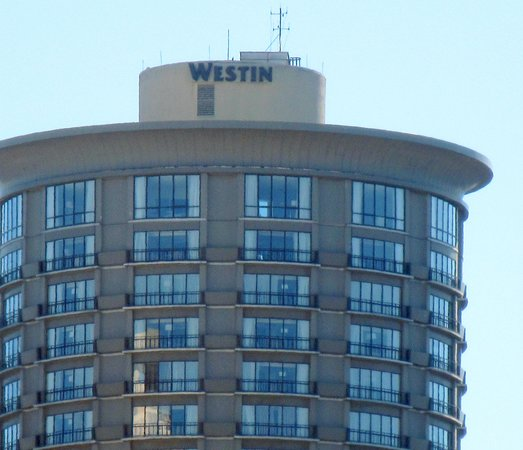 The Westin Seattle Seattle Wa Picture Of The Westin Seattle