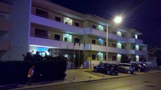 EiraSol: hotel