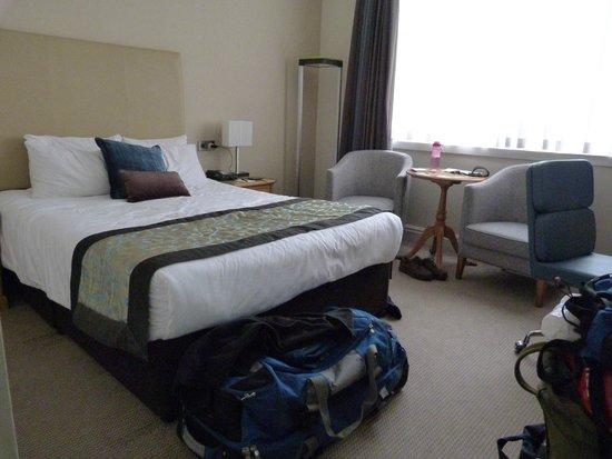 Thistle Euston: Inside room 228