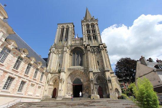 Cathédrale Saint-Pierre de Lisieux : Cattedrale di Lieieux