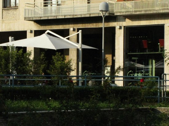Aperitivo picture of ai giardini bergamo tripadvisor - Giardini bergamo ...