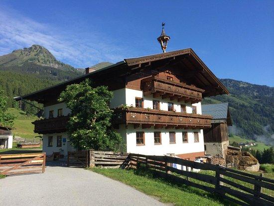 Biohof Maurachgut