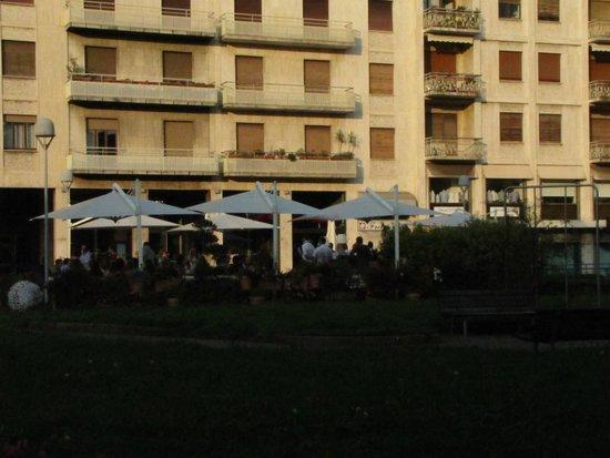 Beverone foto di a i giardini sushi mediterranean - Giardini bergamo ...