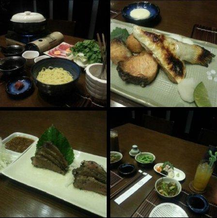 Sushi dining aoi ho chi minh city restaurantanmeldelser for Aoi japanese cuisine newport