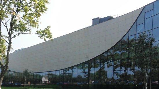Serock Conference Center