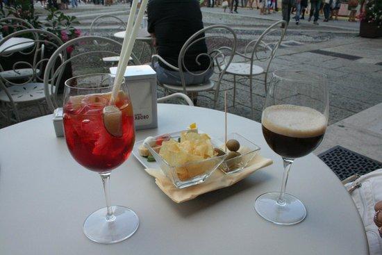 Caffe del Colleoni