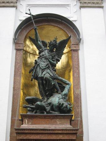 St. Michael: ミヒャエル