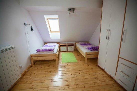 Divcibare, Serbia: Apartment