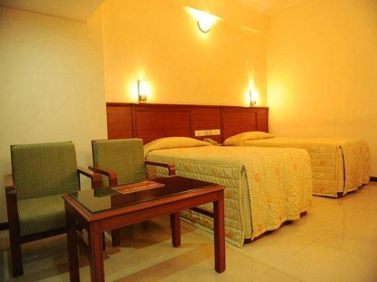 Breeze Residency: Agoda.com Luxury Suite