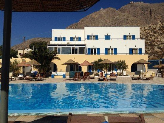 Marianna Hotel : Amazing