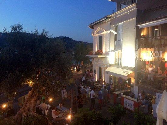 Romeos Port Andratx - Veranstaltungen und Events ziehen zahlreiche Besucher an