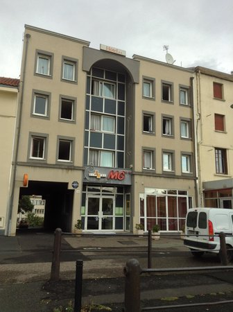 Photo of Hotel MG - Citotel Clermont-Ferrand