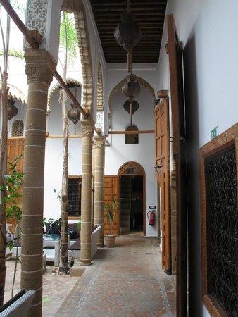 Riad Kalaa: Mais uma foto do hotel