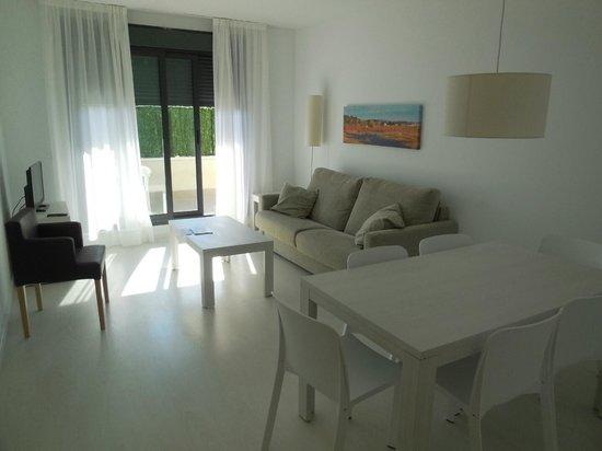 Pierre & Vacances Residence Torredembarra