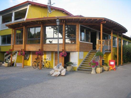 Camping l'Oasis Palavasienne