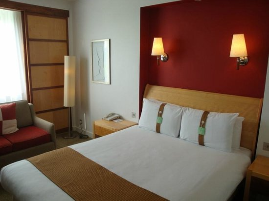 Holiday Inn Leeds Brighouse: Our room 148