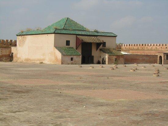 Prison de Kara