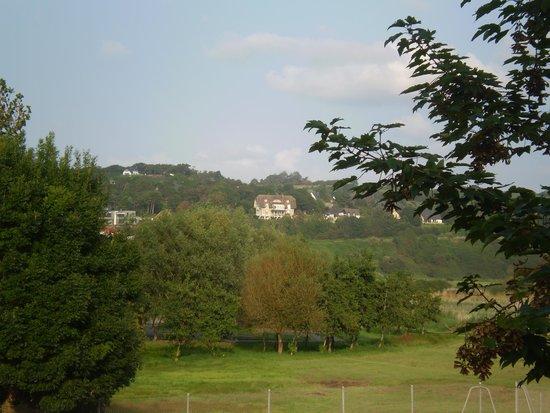 Villa les Mouettes