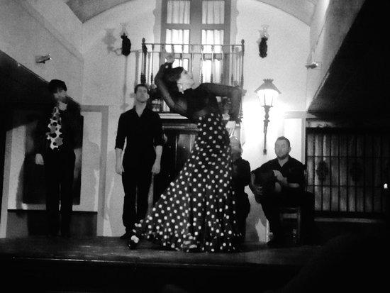 Sala Sentir Flamenco - Seville