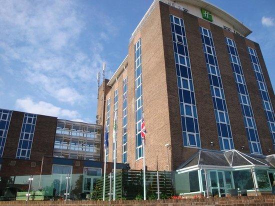 Holiday Inn Kenilworth - Warwick: Holiday Inn