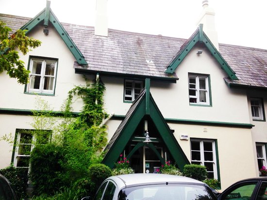 Robin Hill Guesthouse: Guesthouse