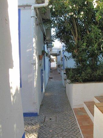Quinta do Caracol : View towards pool