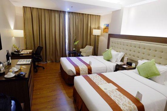 Ace Hotel & Suites: Ace