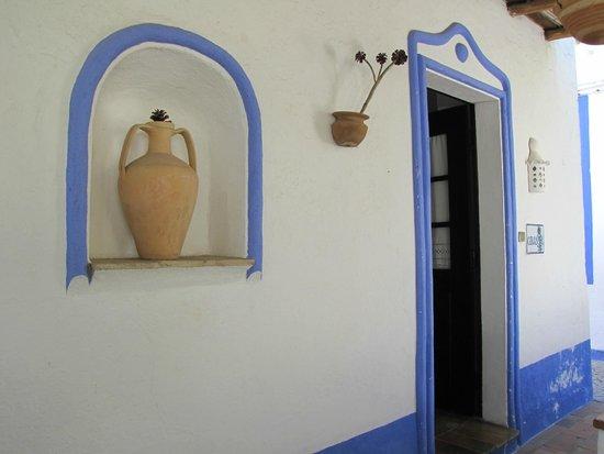 Quinta do Caracol : Outside apartment