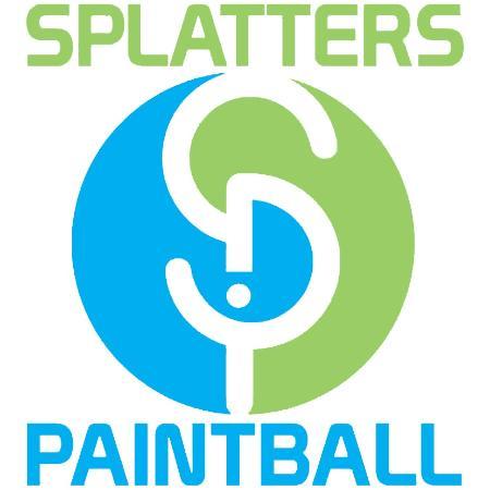 Splatters Paintball Park