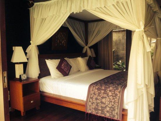 The Sanyas Suite Seminyak: Comfort