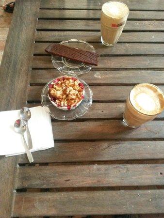 Tackel & Tåg café och skeppshandel