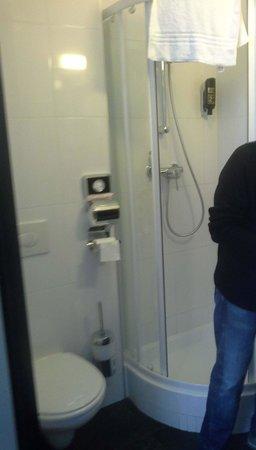 Hotel Allure : Bagno