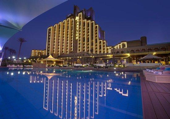 babylon warwick hotel prices reviews baghdad iraq tripadvisor