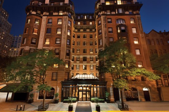 Photo of Hotel Belleclaire New York City