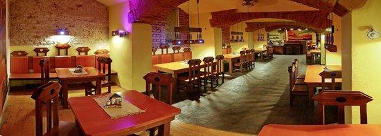 Plzenska Restaurace U Graffu
