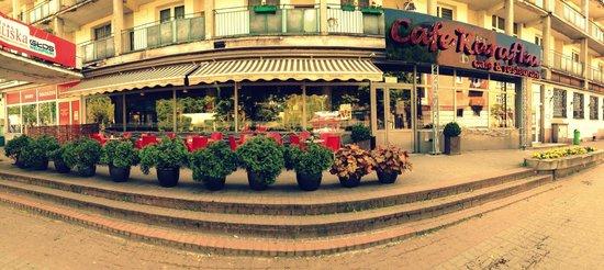 Cafe Karafka