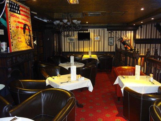 Black Angus Restaurant 62
