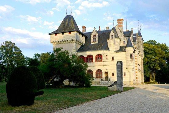 Chateau de La Grille