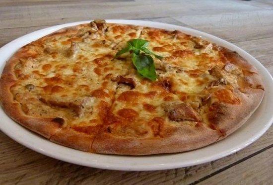 Pizzeria Trattoria Presto