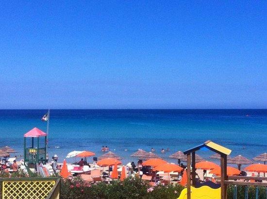 Noto, Italia: Lido San Lorenzo
