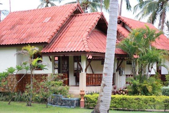 Longbay Resort : Bungalow deluxe