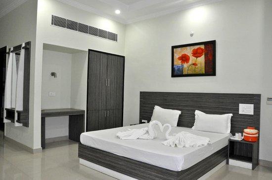 Kotputli, الهند: suite