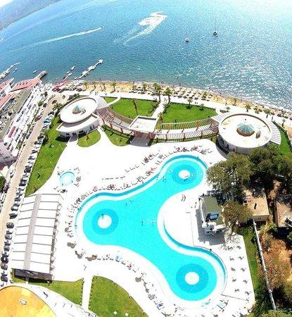 Green Nature Diamond Resort And Spa