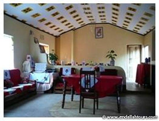 Endallah Guesthouse