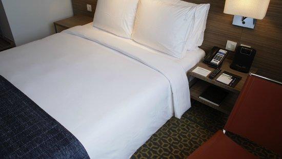 Holiday Inn Bangkok Sukhumvit : Holiday inn sukhumvit