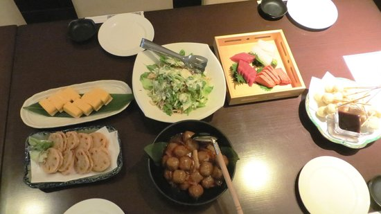Yushoku Club Miyabi