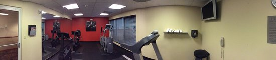 Country Inn & Suites by Radisson, Charlotte I-485 at Highway 74E, NC: Fitness Center