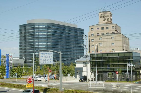 Photo of Plaza Hotel Toyota