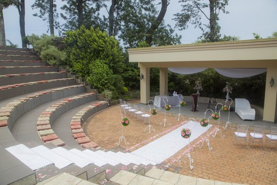 Баллито, Южная Африка: Wedding Venue in Ballito